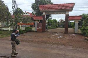 Hàng loạt giáo viên ở Đắk Lắk tố trường đóng tiền bảo hiểm sai quy định