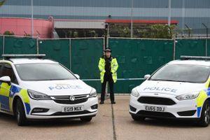 39 thi thể trong container ở Anh: Nghi phạm thứ năm bị bắt