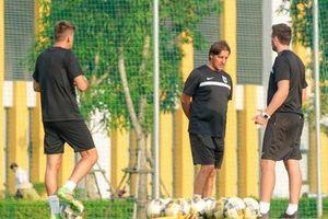 HLV U19 CLB Sarajevo: ' U19 Việt Nam là một đội bóng hay'