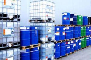 Ngăn chặn việc sử dụng tiền chất công nghiệp để sản xuất ma túy