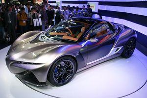 Yamaha tuyên bố từ bỏ kế hoạch sản xuất ô tô