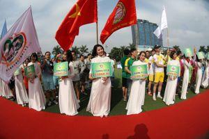 Cúp Kết nối 2019: Ẩn số tân binh Dương Xá