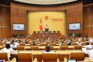 Nội dung kiến nghị và trả lời của Bộ Giáo dục và Đào tạo