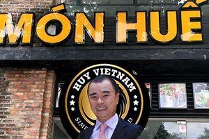 Ông chủ Món Huế bị kiện, bố chồng Hà Tăng lãi đậm