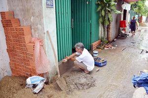 Ứng phó với triều cường khu vực hạ nguồn sông Cửu Long và TP Hồ Chí Minh