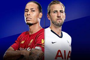 Liverpool - Tottenham: Nỗi khiếp sợ mang tên Anfield