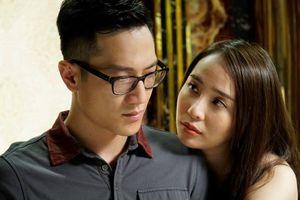 Quỳnh Nga tiết lộ nhiều cảnh nóng rất bạo liệt với Chí Nhân trong 'Sinh tử'