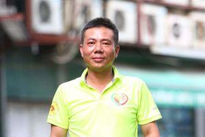 Cúp bóng đá Kết nối 2019, ngày hội cựu học sinh Hà Nội