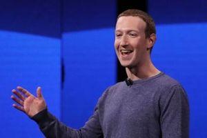 Nếu đầu tư 1.000 đô la vào Facebook khi IPO, đây là số tiền bạn có bây giờ
