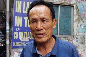 Vụ cháy nhà trọ ở Đê La Thành: Tiết lộ sốc về lý lịch bất hảo của ông Hiệp 'khùng'