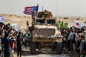 Những lần Mỹ phản bội người Kurd kể từ Thế chiến 1