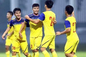 U19 Việt Nam được đưa 'lên mây' sau trận thắng Sarajevo