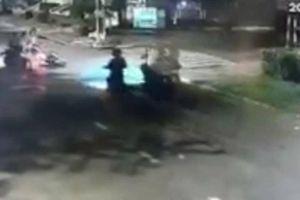 Truy bắt băng nhóm dàn cảnh, cướp xe máy táo tợn ở TP.HCM