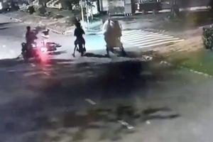 Băng cướp đánh đôi nam nữ táo tợn trên đường phố Sài Gòn chỉ mới 15 -17 tuổi