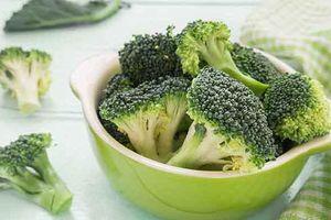 Những loại rau quả 'không đường' bạn có thể ăn thỏa thích