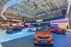 Honda muốn 'tăng tốc cùng ước mơ'