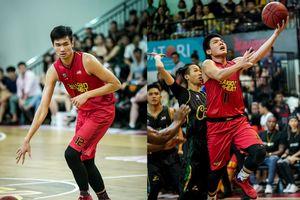 Saigon Heat bổ sung 2 ngôi sao tương lai của bóng rổ Việt Nam vào đội hình ABL 10