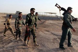 Người Kurd xác nhận đang rút quân theo thỏa thuận của Nga - Thổ Nhĩ Kỳ
