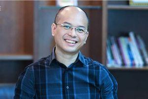CEO Viettel Digital: 'Mua gói mỳ tôm, cốc cafe thì Mobile Money sẽ phục vụ, mua xe mua nhà sẽ đến ngân hàng'