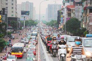 25 quốc gia đến Việt Nam bàn về hệ thống giao thông thông minh