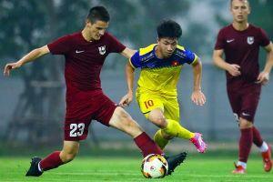 U19 Việt Nam có cơ hội sang châu Âu tập huấn