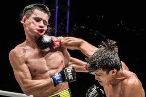 Độc cô cầu bại Duy Nhất đại chiến nhà vô địch Nhật Bản