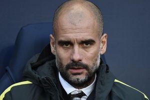 Pep Guardiola hoang mang về tình hình Man City