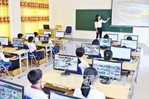 Đánh giá thi đua lĩnh vực CNTT tại trường học