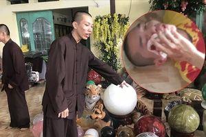 Vụ Sư Thích Thanh Toàn, Tịnh thất Bồng Lai: 'Cháy nhà' mới 'tòi' ra sự thật sốc?