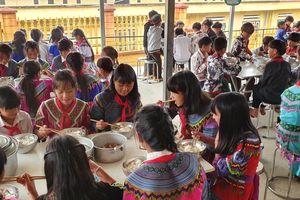 Nâng 'chất' cho GD dân tộc - nhìn từ Lào Cai