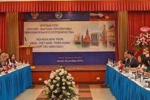 Nga sẽ cử giáo viên tới các trường học ở Việt Nam