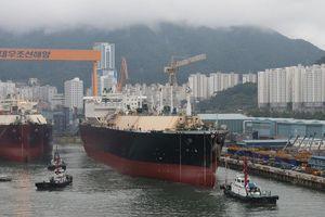 Chính phủ Hàn Quốc công bố dự án 'xanh hóa' vận tải biển nhà nước