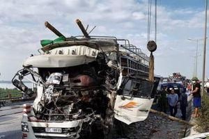 Hơn 600 người tử vong vì tai nạn giao thông trong tháng 10/2019