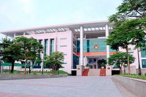 Thư mời dự Lễ kỷ niệm 60 năm thành lập Trường chuyên Biên Hòa, Hà Nam
