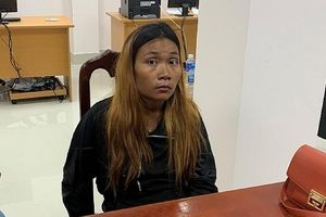Bắt đối tượng người Campuchia vận chuyển 5kg ma túy qua cửa khẩu Mộc Bài