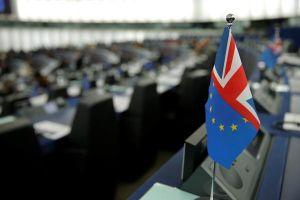 EU đồng ý gia hạn Brexit thêm 3 tháng