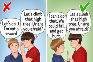 8 thói quen cha mẹ cần thay đổi để con không vấp ngã khi ra đời