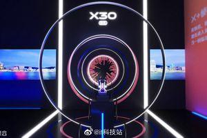 Vivo X30 với 5G sẽ ra mắt vào tháng 12