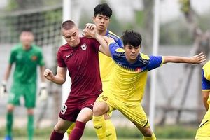Đội bóng dự U.21 quốc tế FK Sarajevo mạnh thế nào sau trận giao hữu với U.19 Việt Nam?