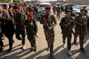 Người Kurd ở Syria chấp nhận rút quân