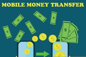 Mobile Money có giới hạn giao dịch tối đa là 1 triệu đồng