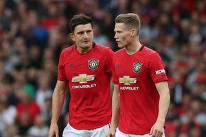 Đội hình tiêu biểu vòng 10 Premier League: Maguire, McTominay góp mặt