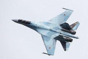 Nga bác bỏ thông tin bán 36 tiêm kích Su-35 cho Thổ Nhĩ Kỳ