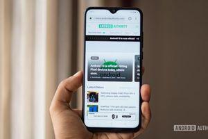 Top 7 mẫu smartphone tốt nhất đến từ hãng Lenovo