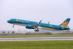 Vietnam Airlines khai trương đường bay Tp. Hồ Chí Minh - Bali