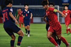 Thua trắng Việt Nam, CĐV Thái Lan cay cú: 'không quan tâm bóng đá nữ'