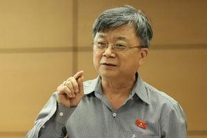 ĐBQH Trương Trọng Nghĩa: Công dân phải có quyền khởi kiện nếu bị hoãn xuất cảnh không đúng