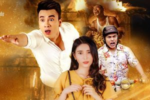 'Thiên sứ không phép màu' - Phim xuyên không mới của Việt Nam
