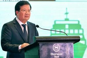 Phó Thủ tướng đưa ra 5 gợi ý bàn về giao thông bền vững tại Diễn đàn EST12