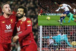Son Heung Min bỏ lỡ khó tin, Tottenham thua ngược Liverpool cay đắng